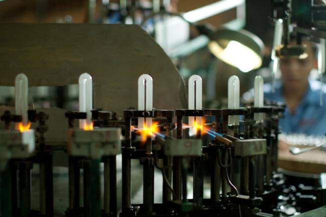 Bóng đèn Rạng Đông (RAL) báo lãi quý 3 tăng trưởng 57%, EPS 9 tháng đạt 12.096 đồng