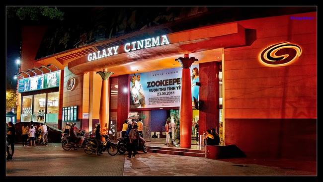 Phim Thiên Ngân rao bán chuỗi rạp Galaxy Cinema với giá 25 triệu USD