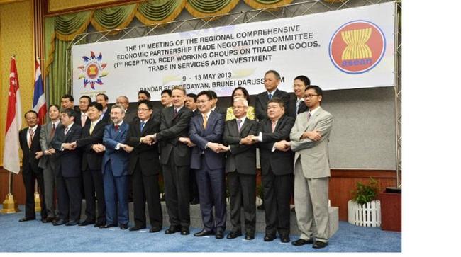 Chưa thể đạt được thỏa thuận về hiệp định sẽ thay thế TPP trong năm nay