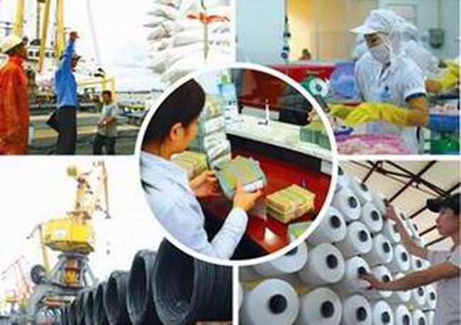 38 doanh nghiệp nhà nước được phê duyệt phương án cổ phần hóa với giá trị 81.050 tỷ đồng