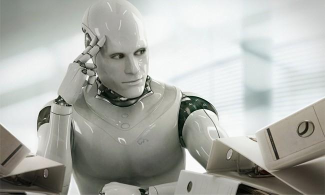 Đây là tương lai của tư vấn tài chính trước mối đe dọa từ robot