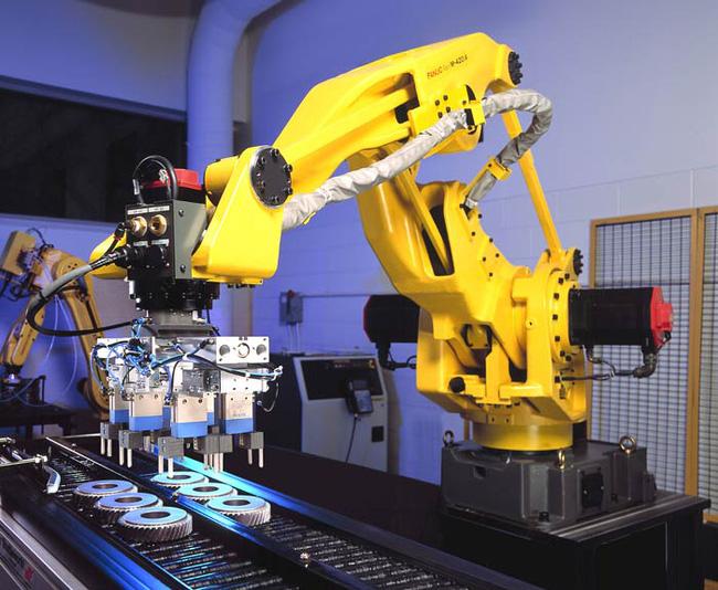 Có thể chưa bao giờ nghe tên nhưng chắc chắn mỗi người đều sở hữu ít nhất 1 đồ dùng được sản xuất bởi máy móc của hãng này
