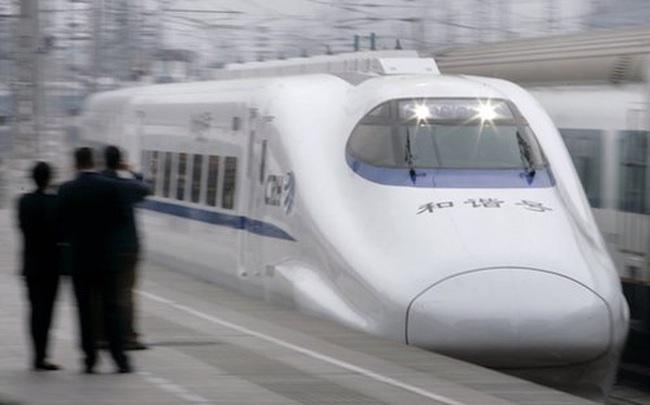 """Trung Quốc tham vọng chế tạo tàu """"bay"""" với vận tốc 4.000 km/h"""