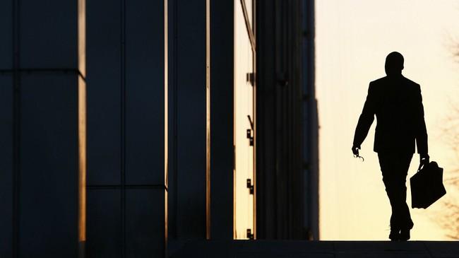 Văn hoá vô cảm trong những ngân hàng đầu tư hàng đầu ở London