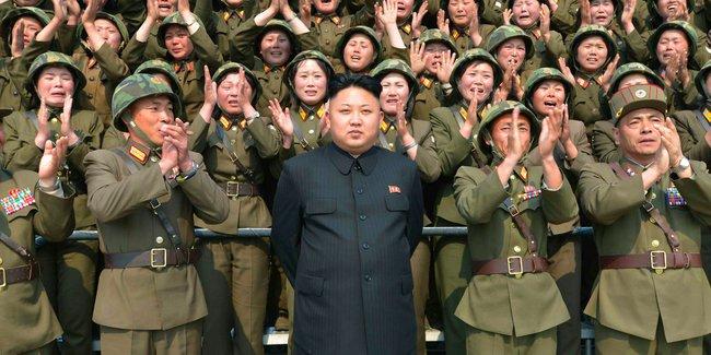 Kinh tế toàn cầu sẽ bị tác động thế nào nếu xảy ra chiến tranh Mỹ - Triều Tiên?