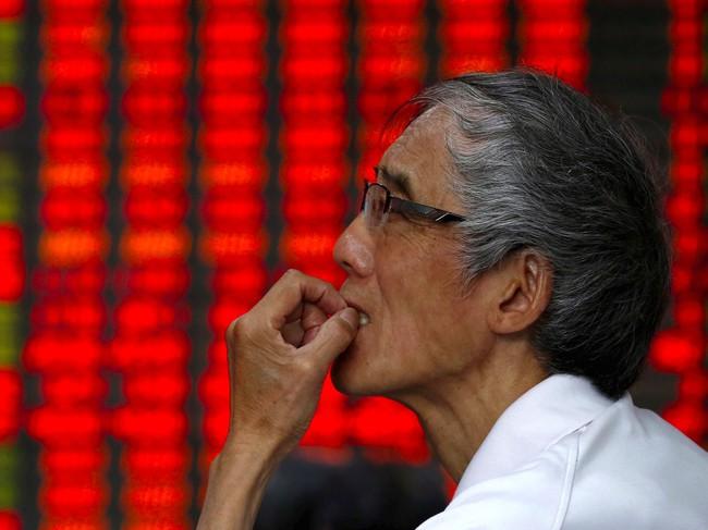Đây là mối lo ngại mới về Trung Quốc đang xuất hiện trên phố Wall