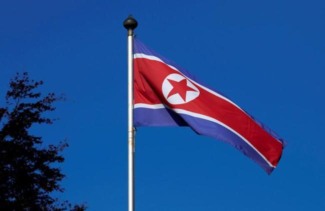 """Triều Tiên lại bắt thêm một người Mỹ vì nghi ngờ """"hành động thù địch"""""""