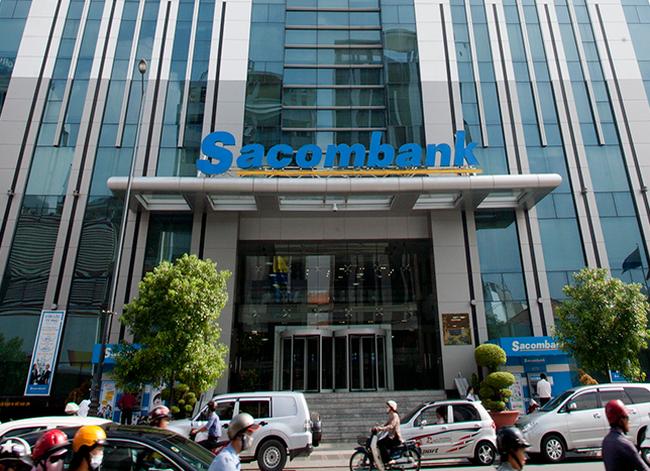 Hơn 20 nghìn tỷ lãi dự thu tăng trở lại trên BCTC bán niên sau soát xét của Sacombank