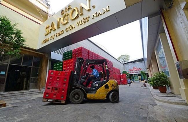 Ai sẽ mua cổ phần Sabeco với giá trên 320.000 đồng/cp?