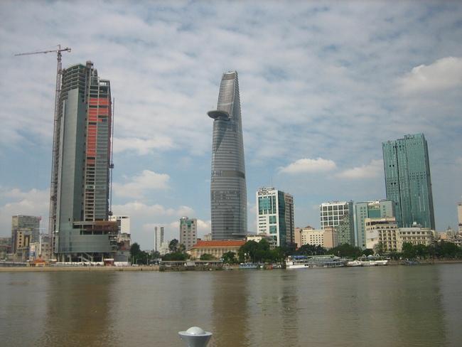 TP.HCM và Hà Nội là những thị trường BĐS năng động nhất thế giới