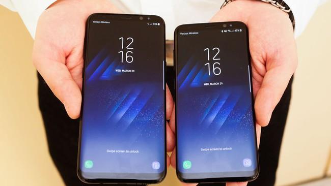 Galaxy S8 sắp lên kệ, gã khổng lồ Samsung có thể vượt qua khủng hoảng Note 7?