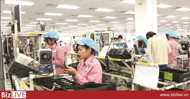 Nghỉ lễ 4 ngày, xuất khẩu điện thoại vẫn đạt 441 triệu USD