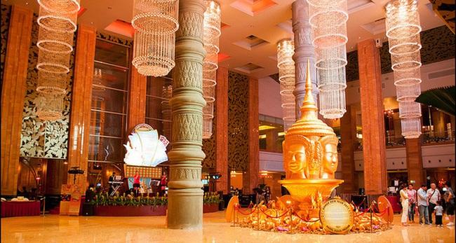 Mỗi năm, người Việt chi 800 triệu usd cho các sòng bài nước ngoài, doanh nghiệp nội đang gấp rút xây casino để tiền ở lại Việt Nam