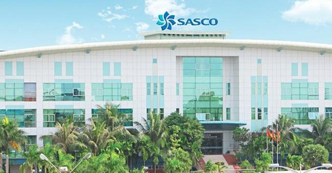 Sasco lãi 234 tỷ đồng năm 2016, đột biến so với năm 2015