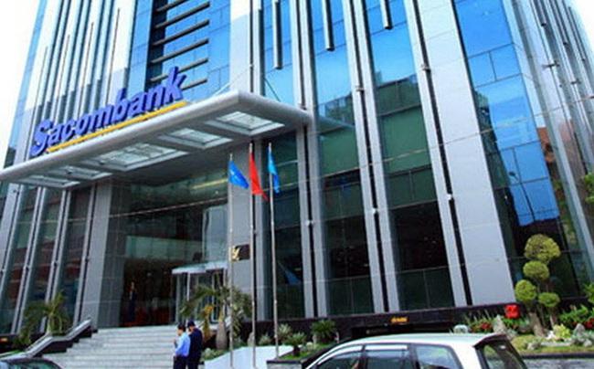 Ông Lê Trọng Trí thôi làm Phó Tổng giám đốc Sacombank