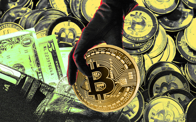 Những dấu hiệu đầu tiên cho thấy bitcoin sắp kết thúc trong bi kịch!