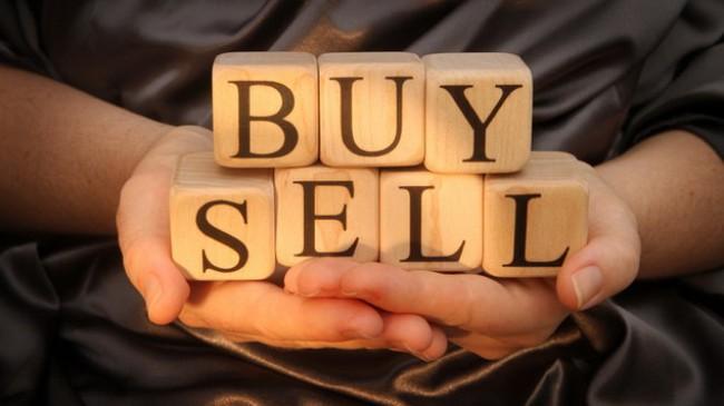 KDH, MDG, SAS, SDY, VNH, SCS, FDT: Thông tin giao dịch lượng lớn cổ phiếu