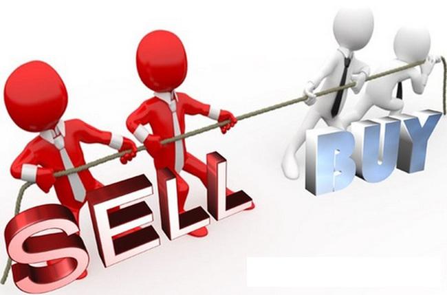 FLC, HAI, PVI, IDI, PLP, TMS, ATA, SMC, SPI, HHA, CMV: Thông tin giao dịch lượng lớn cổ phiếu