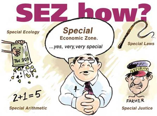 Bên kia sự thần kỳ của các đặc khu kinh tế là gì?