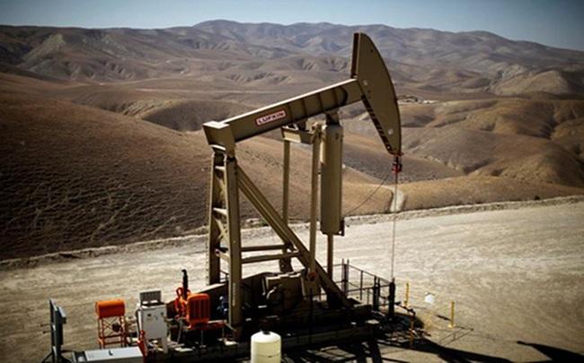 Mỹ có thể vào top 10 nước xuất khẩu dầu lớn nhất thế giới