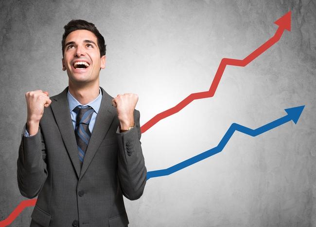 ROS, VJC đồng loạt tăng trần, VnIndex tăng hơn 3 điểm trong phiên giao dịch cuối tuần