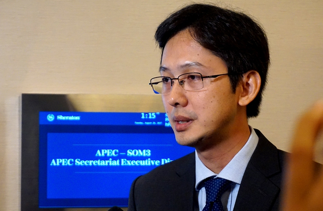 3.000 đại biểu, 80 cuộc họp tại SOM 3 chuẩn bị cho Tuần lễ Cấp cao APEC 2017