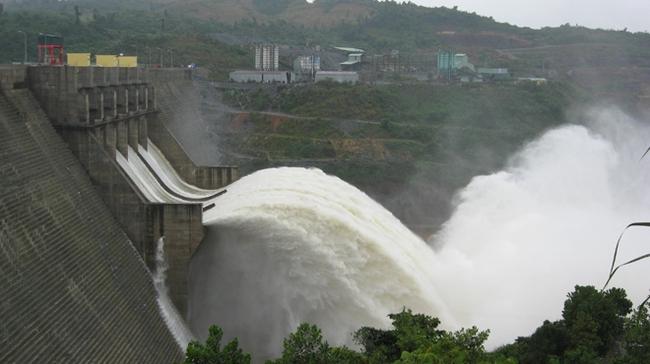 Thủy điện Thác Bà (TBC) đặt mục tiêu lãi sau thuế hơn 121 tỷ đồng trong năm 2017