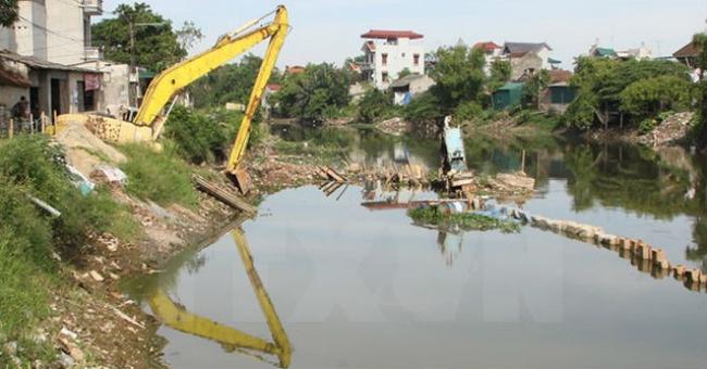 """Hà Nội thanh toán 2 khu """"đất vàng"""" cho công trình BT hơn 3.600 tỷ đồng"""