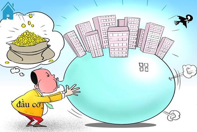 Cảnh báo nhà đầu tư, giá đất nền tại TP. HCM đang sốt ảo