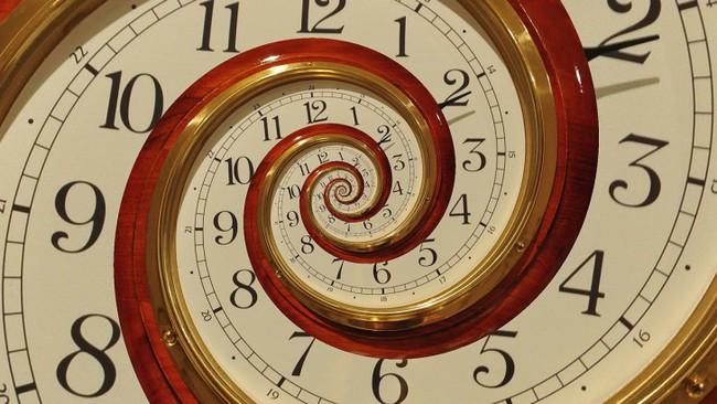 Định luật Parkinson: Bí quyết để không bao giờ bị deadline rượt đuổi