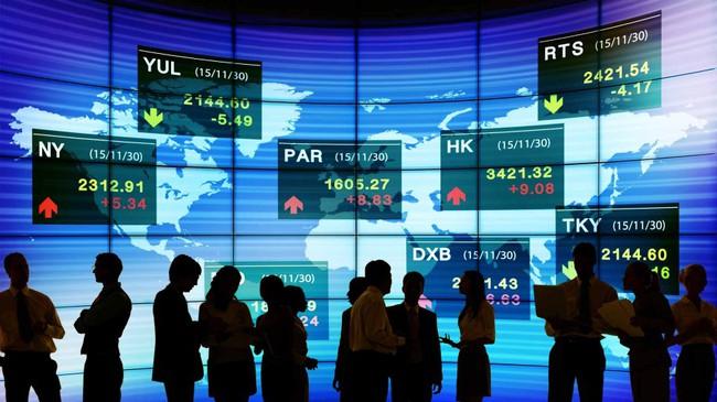 [Tiêu điểm tuần 16/10 - 20/10] Giới đầu tư đang chú ý tới điều gì ?