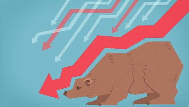 VN-Index thủng mốc 710 điểm, STB giảm sàn và được thỏa thuận hơn 14 triệu cổ phiếu