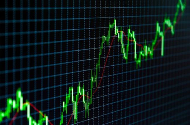 Khối ngoại đẩy mạnh mua ròng gần 200 tỷ đồng, sắc xanh phủ kín thị trường trong phiên cuối tuần