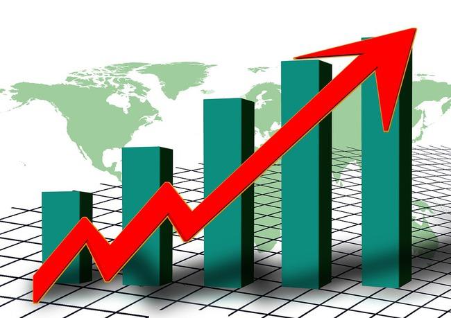 10 cổ phiếu tăng/giảm mạnh nhất tuần: Cổ phiếu đầu cơ bứt phá