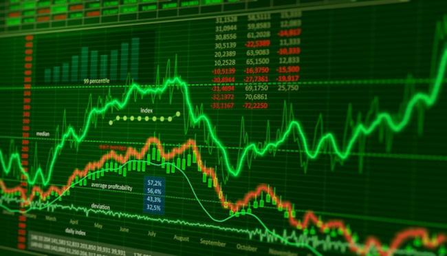 Thị trường đảo chiều tăng điểm, khối ngoại quay đầu bán ròng trong phiên cuối tuần