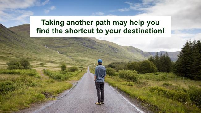 Cố gắng mãi vẫn không thể thành công? Đây là những việc bạn cần làm ngay để cải thiện tình hình!