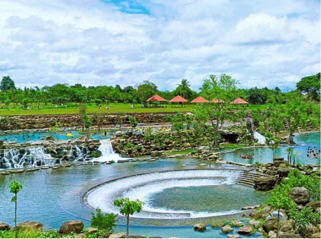LDG mở rộng thêm quỹ đất 150ha tại Đồng Nai
