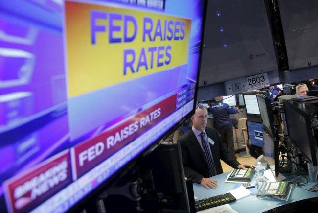 Fed đang sai lầm khi tăng lãi suất?