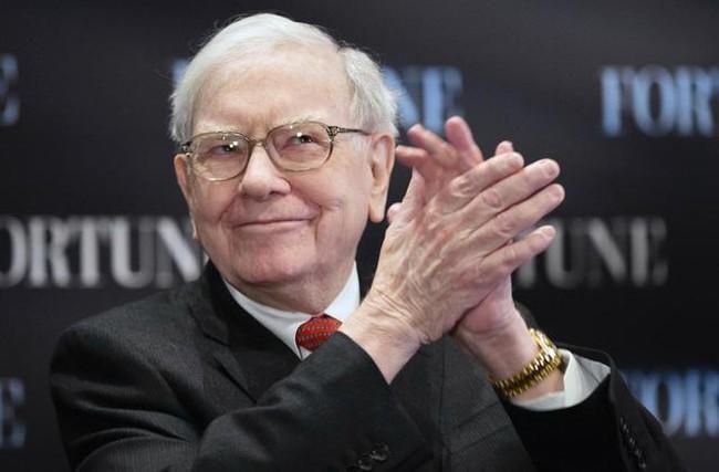 Giảm phụ thuộc vào việc chọn cổ phiếu, Buffett đang mở ra thời đại mới ở Berkshire