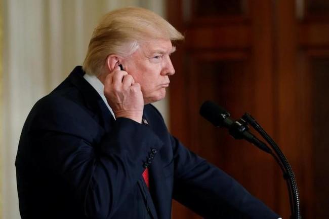 Tổng thống Trump sẽ ban hành sắc lệnh cắt giảm thuế vào ngày mai