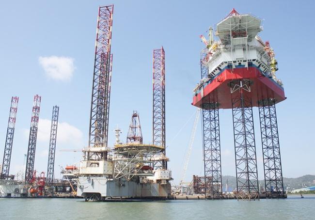 PV Shipyard tiếp tục thua lỗ trong 9 tháng đầu năm, dấu hỏi lớn về khả năng duy trì hoạt động