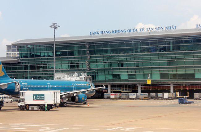 Báo cáo Thủ tướng phương án mở rộng sân bay Tân Sơn Nhất trong tuần tới