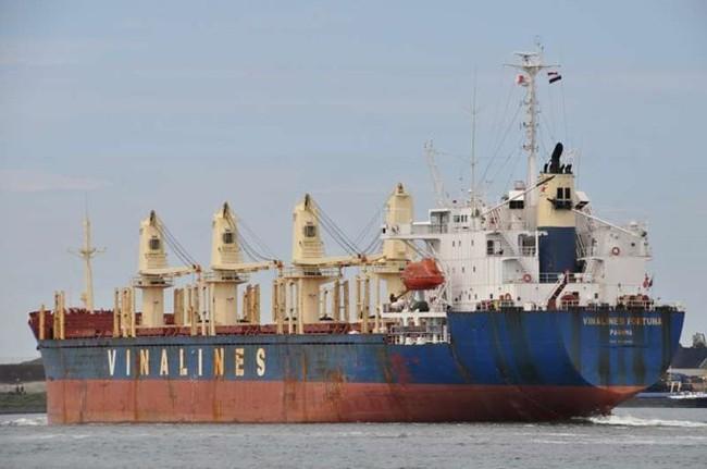Vinalines bán tàu không thu hồi đủ vốn đầu tư nhằm cắt lỗ kéo dài