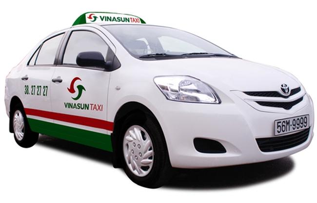 Tiếp tục hưởng lợi giá xăng thấp nhưng lợi nhuận Vinasun vẫn sụt giảm