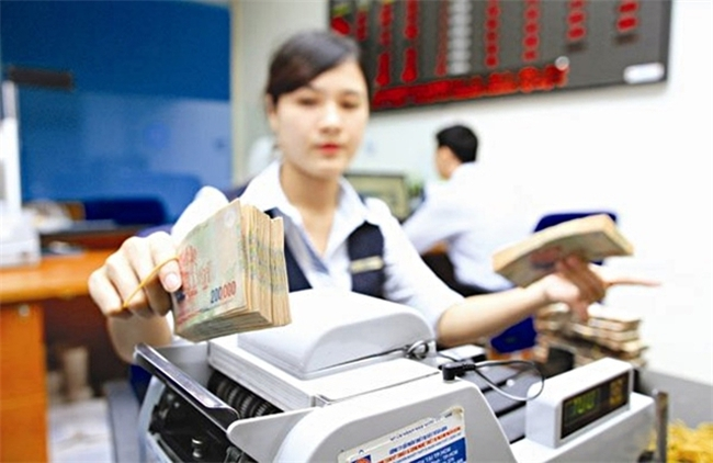 Tín dụng tăng vọt: Sẽ không loại trừ khả năng gây biến động mạnh về thanh khoản