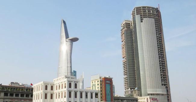 Chủ tịch VAMC: Sẽ đấu giá Saigon One Tower