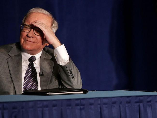 Warren Buffett: Nếu tôi chết cổ phiếu Berkshire sẽ tăng giá