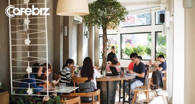 CEO The Coffee House: Ten Ren không chỉ cạnh tranh với các đối thủ trà sữa mà còn nhìn đến thị trường xa hơn của Pepsi, Coca