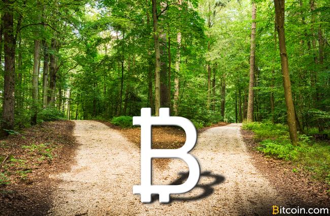 """1/8 - """"Ngày Phán Xử của bitcoin"""" và những điều nhà đầu tư cần biết"""