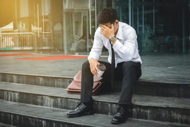 Sau mỗi lần thất bại, đây là cách tốt nhất để đứng dậy và lấy lại cảm hứng